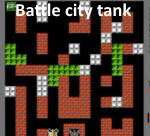 jeux Battle city tank