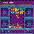 Jeux Puzzle Bubble
