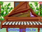 Simulateur piano